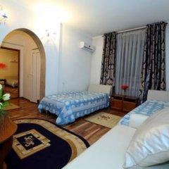 Rich Hotel 4* Люкс фото 37