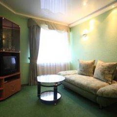 Гостиница AMAKS Центральная Студия разные типы кроватей фото 31