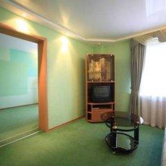 Гостиница AMAKS Центральная Студия разные типы кроватей фото 28