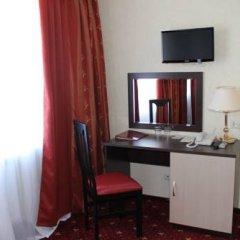 Гостиница AMAKS Центральная Номер Бизнес разные типы кроватей фото 14