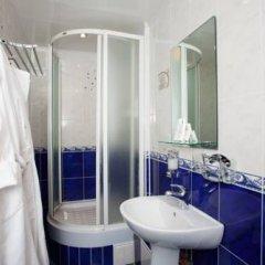 Гостиница AMAKS Центральная Студия разные типы кроватей фото 33