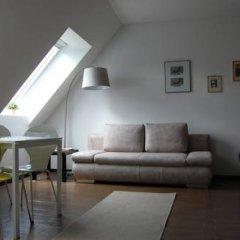 Апартаменты Kunsthaus Apartments Студия фото 50