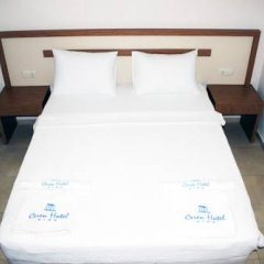 Ceren Family Suit Hotel 3* Стандартный номер фото 12