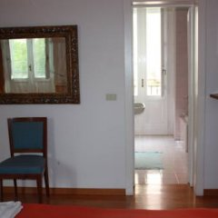 Отель Il Monastero Стандартный номер фото 4