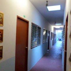 Отель Sukumvit Backpacker Стандартный номер с различными типами кроватей фото 2