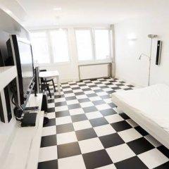 Отель Goodnight Warsaw 3* Студия с различными типами кроватей