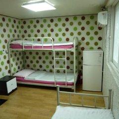 Отель Fully House Стандартный номер с различными типами кроватей фото 4