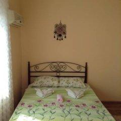Nur Pension Стандартный номер с двуспальной кроватью фото 5