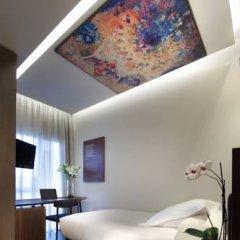 Hotel Abades Recogidas 4* Стандартный номер с различными типами кроватей