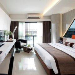 Отель Nine Forty One Улучшенный номер
