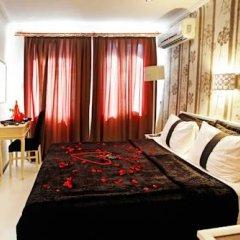 The House Next To 5* Улучшенный номер с различными типами кроватей фото 3
