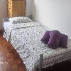 Отель Martin's Lodge Кровать в общем номере двухъярусные кровати фото 14