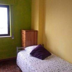Отель Martin's Lodge Кровать в общем номере двухъярусные кровати фото 12