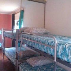 Отель Martin's Lodge Кровать в общем номере двухъярусные кровати фото 20
