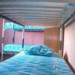 Отель Martin's Lodge Кровать в общем номере двухъярусные кровати фото 17