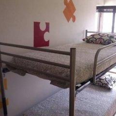 Отель Martin's Lodge Кровать в общем номере двухъярусные кровати фото 23