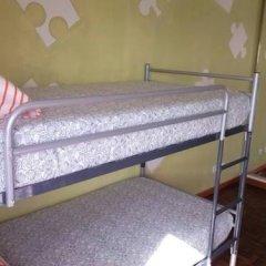 Отель Martin's Lodge Кровать в общем номере двухъярусные кровати фото 21