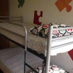 Отель Martin's Lodge Кровать в общем номере двухъярусные кровати фото 24
