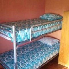 Отель Martin's Lodge Кровать в общем номере двухъярусные кровати фото 16