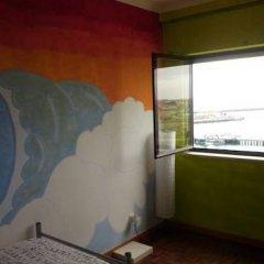 Отель Martin's Lodge Кровать в общем номере двухъярусные кровати фото 11