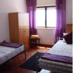 Отель Martin's Lodge Стандартный номер разные типы кроватей фото 2