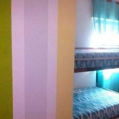 Отель Martin's Lodge Кровать в общем номере двухъярусные кровати фото 18