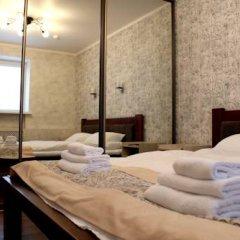 Гостиница Велес Апартаменты с различными типами кроватей фото 4