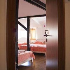 Отель Ulpia House Стандартный семейный номер с двуспальной кроватью фото 12