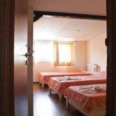 Отель Ulpia House Стандартный номер с различными типами кроватей фото 12