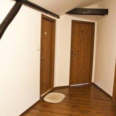 Отель Ulpia House Стандартный семейный номер с двуспальной кроватью фото 8