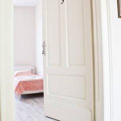 Отель Ulpia House Стандартный номер с различными типами кроватей фото 14