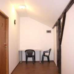 Отель Ulpia House Стандартный семейный номер с двуспальной кроватью фото 14