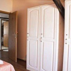 Отель Ulpia House Стандартный номер с различными типами кроватей фото 10