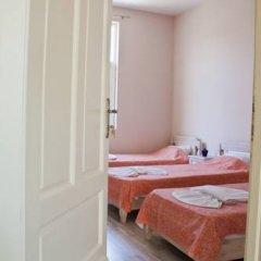 Отель Ulpia House Стандартный номер с различными типами кроватей фото 13