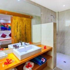 Отель Tropica Island Resort - Adults Only 4* Стандартный номер с различными типами кроватей фото 4