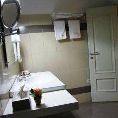 Hotel Sokrat 3* Улучшенный номер с различными типами кроватей фото 4