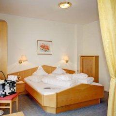 Hotel Dorner Suites 4* Стандартный номер