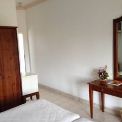 The Reef Beach Hotel Negombo 3* Номер Делюкс с различными типами кроватей фото 11