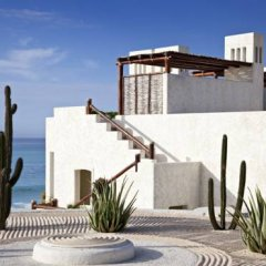 Отель Las Ventanas al Paraiso, A Rosewood Resort 5* Люкс с двуспальной кроватью фото 4