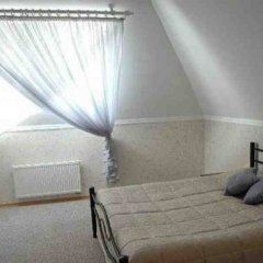 Alex Hotel Стандартный номер разные типы кроватей фото 2
