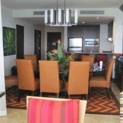 Отель Welk Resorts Sirena del Mar 4* Вилла с различными типами кроватей
