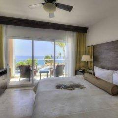 Отель Welk Resorts Sirena del Mar 4* Вилла Делюкс с различными типами кроватей