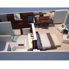 Отель JW Marriott Marquis Dubai 5* Стандартный номер с различными типами кроватей фото 21
