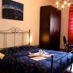 Отель B&B Bari Murat Стандартный номер фото 4