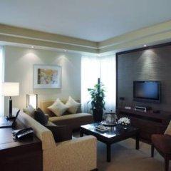 Отель Sofitel Singapore Sentosa Resort & Spa 5* Президентский люкс с различными типами кроватей фото 13