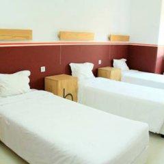 Hostel 4U Lisboa Стандартный номер с различными типами кроватей фото 13