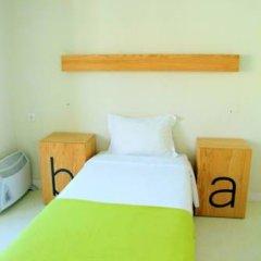 Hostel 4U Lisboa Стандартный номер с различными типами кроватей фото 2