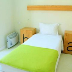 Hostel 4U Lisboa Стандартный номер с различными типами кроватей фото 16