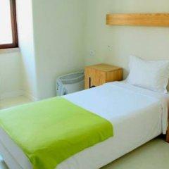 Hostel 4U Lisboa Стандартный номер с различными типами кроватей фото 17