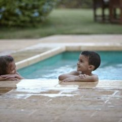 """Отель """"Luxury Villa in Four Seasons Resort, Sharm El Sheikh 4* Люкс с различными типами кроватей фото 7"""